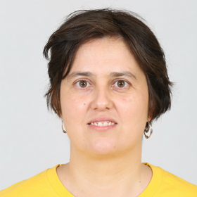 Isabel Redaño Andres